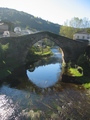 #6: Medieval Bridge in Navia de Suarna