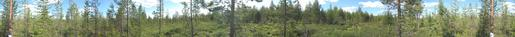 #1: 360 deg view of the target