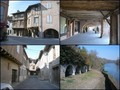 #9: The beautiful village of Lisle sur Tarn