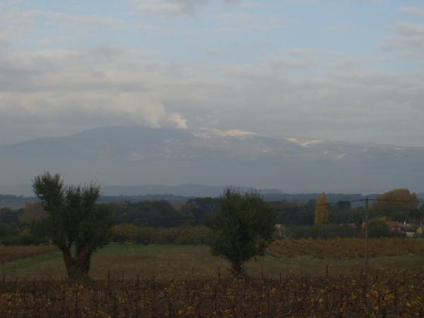 "the ""mont Ventoux"""