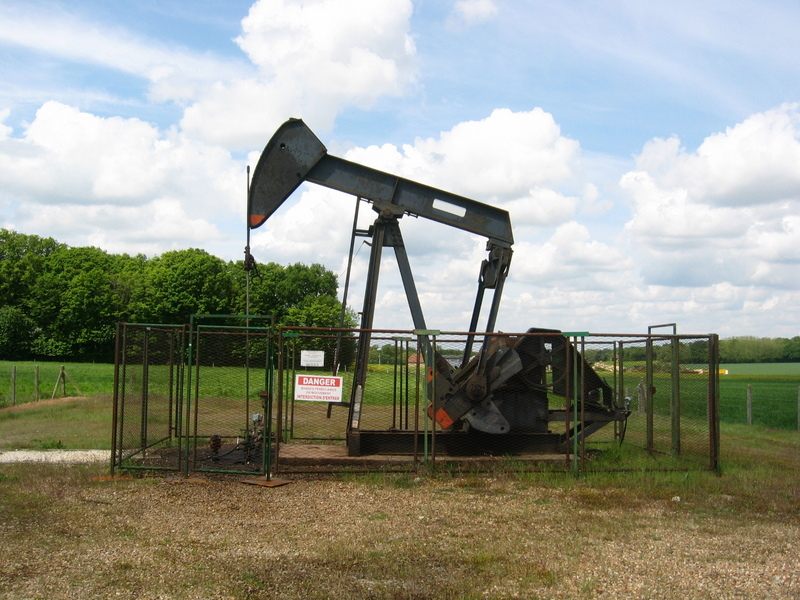 The Pumpjack