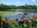 #4: Lake at Rosporden