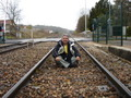 #10: Waiting Train