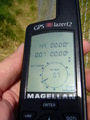 #6: My old GPS receiver shows all zeros