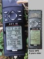 #5: The GPS and how it looks in 2009