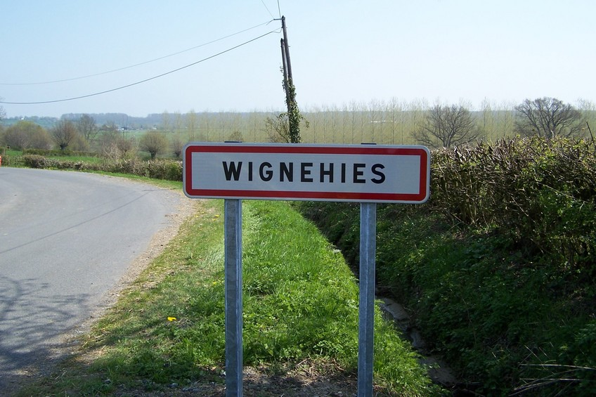 Village of Wignehies