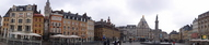 "#7: The ""Grand Place"" at Lille"