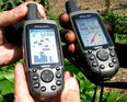 #3: Two Garmin units agree at 7N 3W