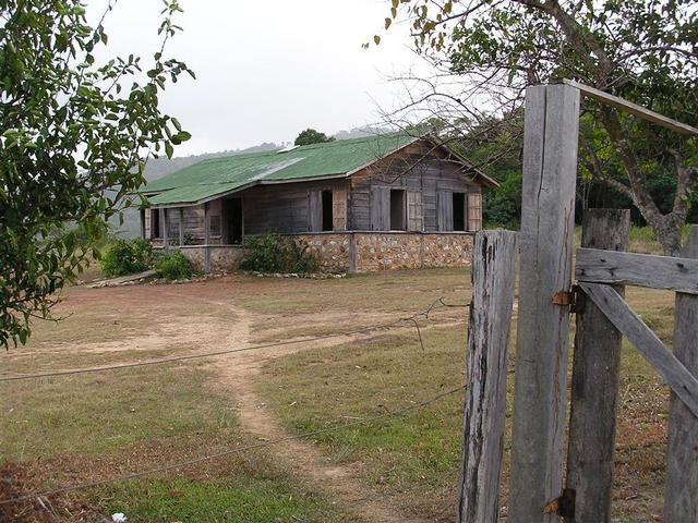 Surama Village Guesthouse