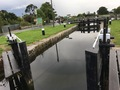 #10: The Lock of the nearby Canal