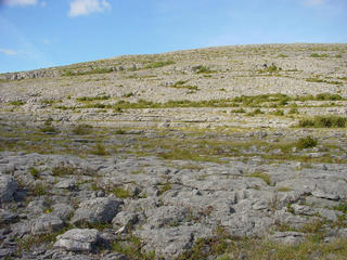 #1: The burren at confluence point