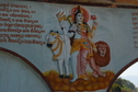#10: The Lord who is half woman - Ardhanariswara  near the CP