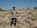 #6: Landowner, Arjun Das, near the Confluence