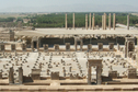 #5: View of Persepolis from Rahmet hill