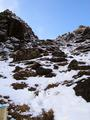 #4: Looking up the gully
