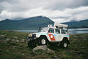 #2: The super Landrover