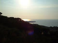 #5: Sunset at Cefalù