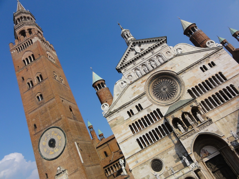 Wonderful Cremona Dome
