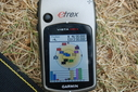 #6: GPS reading at CP 46N 13E