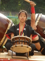 #6: Drummer in Tomokomai City
