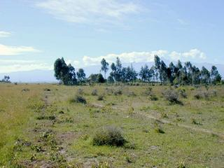 #1: Looking east towards Mt. Kenya.