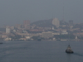 #6: Leaving Vladivostok for Korea.