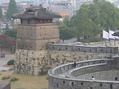 #3: Fortress in Suwon