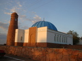 #7: Мечеть в Акколе / Mosque in Aqköl