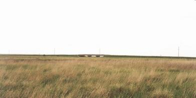 #1: The steppe in Kazakhstan is wide.