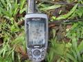 #4: Muddy GPS at closest approach - another screen says 27 metres away