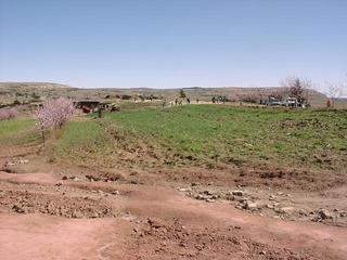#1: General view of confluence area