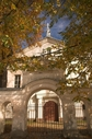 #8: Church near the Center of Europe
