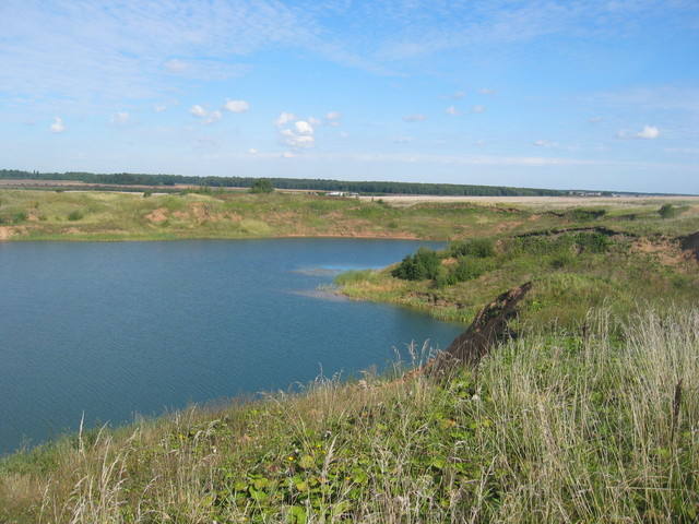 The Confluence from 100m
