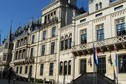 #9: Grand Ducal Palace in Luxembourg City