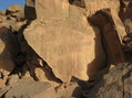 #4: Rockpainting from the nearby Wadi Matkandusch