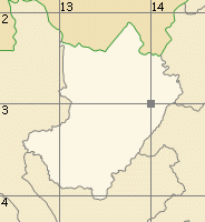 Lékoumou map