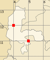 Kebbi map