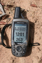 #5: GPS on the sabkha ground