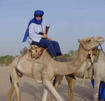 #4: This is how I am going to attempt it next time, in my Tuareg suit and all!