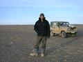 #6: Rugged up against the Mongolian cold