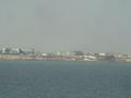 #5: Nouadhibou (Port Etienne) - seen from seawards