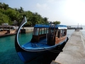 #6: Transport: A traditional Dhoni Ship