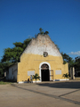 #7: Church at Nahbalam