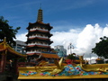 #6: Chinese Temple in Sibu