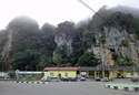 #8: railway station at Gua Musang