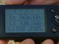 #2: The GPS reading all zeros