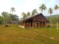#12: Our Accommodation in Port Olry
