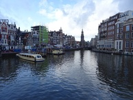 #8: Old Amsterdam