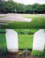 "#8: Oosterbeek cemetery - ""Their name liveth for evermore"""