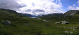 #5: View south down Vivassdalen